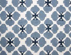 Sakura. Fabric Patterns | Galbraith & Paul