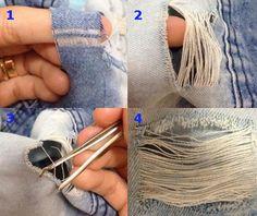 Como rasgar jeans_3
