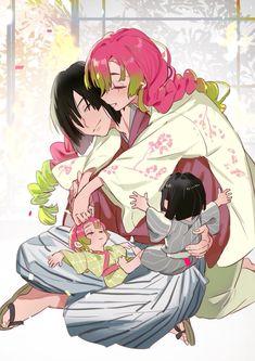 Kimetsu no yaiba Anime Amor, Manga Anime, Demon Slayer, Slayer Anime, Dark Fantasy, Manga Dragon, Arte Do Kawaii, Demon Hunter, Animation