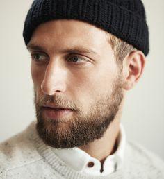 The Big Bad Beard