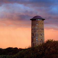 Vernieuwde watertoren
