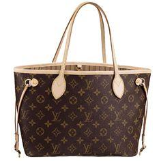 La Neverfull di Louis Vuitton  Le borse più belle : lamaisonchic.biz