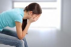 Εφηβική κατάθλιψη