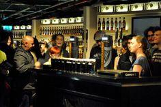 Guinness Storehouse, Dublin, Ireland - Photo: Melissa Becker