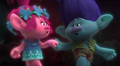 Meet The Robinson, Poppy And Branch, Troll, Poppies, Fan Art, Dreamworks, Disney, Dragons, Cute