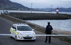 Hombre rescata a bebé en Irlanda - http://a.tunx.co/g0G3D