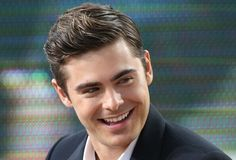 """His ability to go from """"HA HA HA""""...   The 32 Best Things About Zac Efron"""