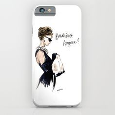 Buy Breakfast Anyone? by A Thing Created as a high quality iPhone & iPod Case. Worldwide shipping available at Society6.com. Just one of millions of…