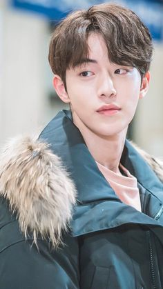 Discovered by Lucia Diaz. Find images and videos about korea, nam joo hyuk and corea del sur on We Heart It - the app to get lost in what you love. Park Hyun Sik, Park Hae Jin, Ahn Jae Hyun, Lee Sung Kyung, Nam Joo Hyuk Cute, Kim Joo Hyuk, Jong Hyuk, Korean Celebrities, Korean Actors