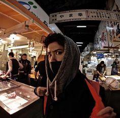 ONE OK ryota taka in tukiji One Ok Rock, My Rock, Takahiro Moriuchi, Keanu Reeves, Rock Bands, Fangirl, Japan, Tsukiji, Eye Candy
