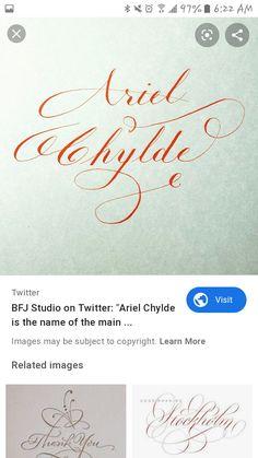 Arabic Calligraphy, Names, Learning, Image, Arabic Calligraphy Art, Teaching, Studying