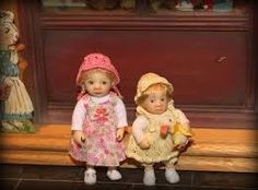 Image result for catherine muniere dolls