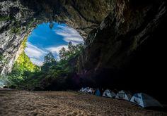 Hang En Cave, Swallow Cave (3)
