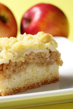 Apple dessert recipes for fall