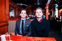 Matt & Simon