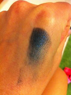 VOX MakeUp - Make Up, Cosmetici, Prove e Swatch di Trucchi Vari : Ombretto Wjcon Luminous Eye Shadow n° 512 - Limited Edition