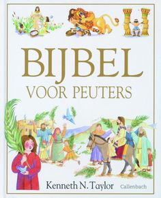 Bijbel voor peuters