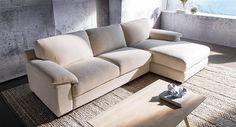 maura chaise lounge - Nick Scali 'Maura'