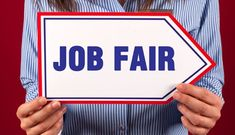 10 Tips for Attending a Virtual Career Fair. Digital career fairs are on the rise. Here's how to plan in advance to potentially meet your future employer online, leverage the contacts you make and get hired. Source by Dr_G_Pins Career Fair Tips, Job Fair, Job Career, Career Advice, Amazon Online Jobs, Easy Online Jobs, Online Advertising Jobs, Online Teaching Jobs, Online Job Search
