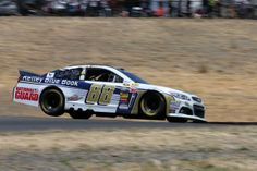 Up in the air a bit! Sonoma, 6/22/14. great finish for Jr, 3rd.  http://www.pinterest.com/jr88rules/nascar-2014/ #NASCAR2014