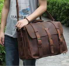 f5bacc291e SELVAGGIO Messenger Bag  amp  Backpack  Main Material  We Use United States  Domestic Crazy