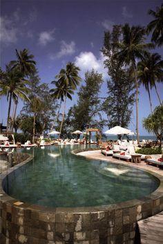 Nikki Beach Pool