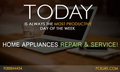 PcKure happy to assist you with a reliable service...