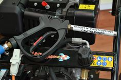Evo2 cavitational gun+Hot Road Diesel machine.. the best you can get!