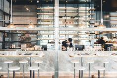 Vanilla Cafeteria - อโศก | รีวิวร้าน | ข้อมูลร้าน