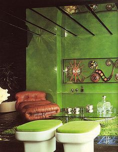 Living Room By Marion Hall Best by glen.h, via Flickr