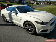 2015 Ford Mustang #ford #mustang #forsale #unitedstates