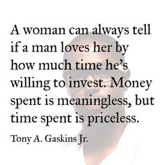 how much time is invested...