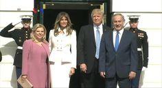 Prospek negara Palestina merdeka dipertanyakan dalam kunjungan pemimpin Israel ke Gedung Putih. Pertemuan Perdana Menteri Netanyahu dan Presiden Trump ini terjadi di tengah kisruh di Gedung Putih. Terkait mundurnya penasihat keamanan nasional Presiden Trump.  Di YouTube:  youtu.be/KmNhBjnN0gE