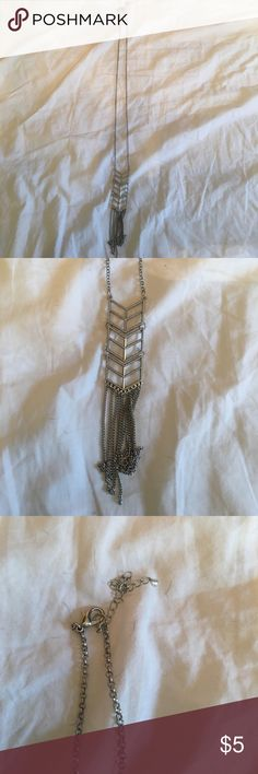 Tribal necklace No damage, like new. target Jewelry Necklaces