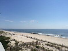 Long Beach Island NJ. A view of the beach, ocean front Holgate. #lbi #NJ  www.jdsheat.com