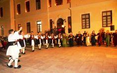 Έναρξη μαθημάτων χορού στον Πολιτιστικό Όμιλο Ξηρολιβάδου