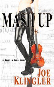 Mash Up by Joe Klingler ebook deal