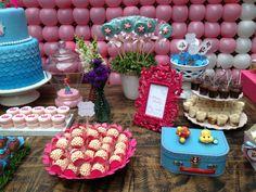#ariel #princesaariel #princess #cake #mesadobolo #flowers #guloseima #tag #papelaria