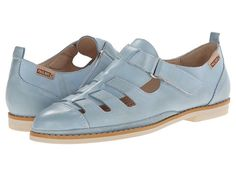 Pikolinos Santorini W1B-1517KR Bluesoft - Zappos.com Free Shipping BOTH Ways