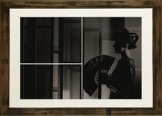Postcard from Japan.  Made from a negative, original print, Baryte paper, black-and-white photography. Fine art photographs.  www.fryderykdanielczyk.com www.artandlaw.pl