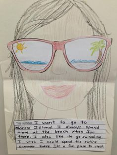 a53a9a6615c4 13 Best End of Year - Writing images | End of school year, Writing ...