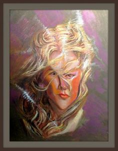 """"""""""" #Creative #Art in #painting @Touchtalent"""