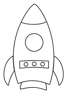 Make this super swishy flying rocket kite! Use our free printable template or design your own rocket. Space Preschool, Preschool Activities, Space Party, Space Theme, Rocket Template, Diy For Kids, Crafts For Kids, Rocket Craft, Fathers Day Crafts