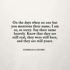 Quotes About Strength Grief Mom Sayings Ideas For 2019 Missing My Son, Missing You So Much, Missing Piece, Loss Quotes, Me Quotes, Qoutes, Quotable Quotes, Quotations, I Miss You