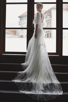 15 Most Beautiful Wedding Dresses from the Spring 2016 Bridal Collections!