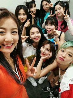 We are Twice❤️ K Pop, Kpop Girl Groups, Korean Girl Groups, Kpop Girls, Extended Play, Shy Shy Shy, The Band, Twice Group, Jihyo Twice