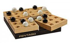 Pentago-Clasico