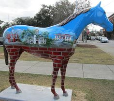 Brick City Horse  Horse Fever Ocala, Florida 2011
