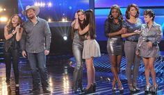 X Factor kicks off its 2-night finale.