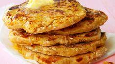 No Salt Recipes, Baking Recipes, Cake Recipes, Vegan Recipes, Diet Recipes, Finnish Recipes, Good Food, Yummy Food, Breakfast Pastries